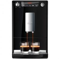 Melitta espressomaskine - Caffeo Solo - Sort