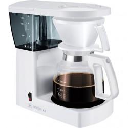 Melitta Excellent 4.0 Kaffemaskine Hvid