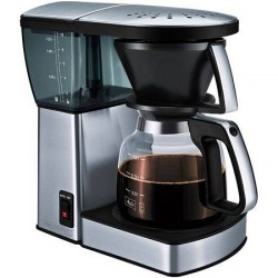 Melitta Excellent Steel 4.0 Kaffebrygger