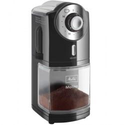 Melitta Kaffekværn Molino - Sort