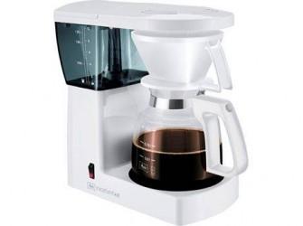 Melitta Kaffemaskine Excellent 4.0 Hvid 10 Kopper