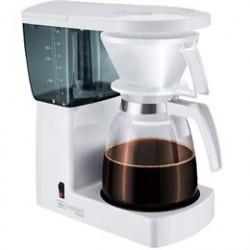 Melitta kaffemaskine - Excellent Grande 3.0 - Hvid
