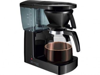 Melitta Kaffemaskine Excellent Grande 3.0 Sort 12 Kopper