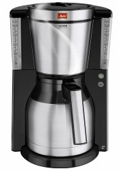Melitta Look IV Therm Deluxe Black