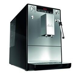 Melitta Solo & Milk silver espressomaskine