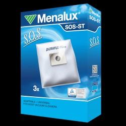 Menalux S.O.S. universelle støvsugerposer til alle støvsugere