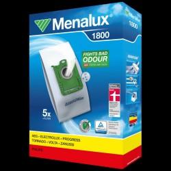 Menalux støvsugerposer 1800S til Electrolux/Philips