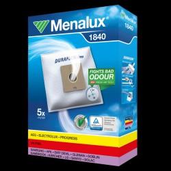 Menalux støvsugerposer 1840 til AEG/Tornado/Samsung/Volta etc.