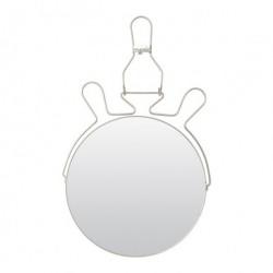 Meraki effects spejl (Ø25 cm)