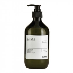 Meraki Linen Dew Repair Shampoo