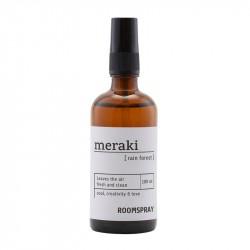 Meraki Rain Forest Room Spray