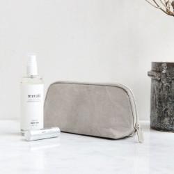 Meraki Sences Make-Up Pung Grå