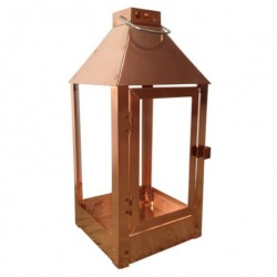Midi lanterne (kobber)
