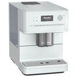 Miele espressomaskine - CM 6150 - Lotus white