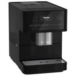 Miele espressomaskine - CM 6150 - Obsidian black