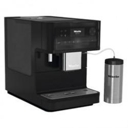 Miele espressomaskine - CM 6350 - Black Edition