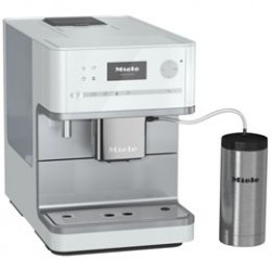 Miele espressomaskine - CM 6350 - Lotus white