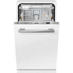 Miele G 4780 SCVi smal integrerbar opvaskemaskine
