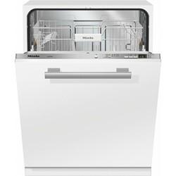 Miele G 4980 VI opvaskemaskine integrerbar u/front