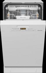 Miele G5430scubrwsner Opvaskemaskine - Hvid