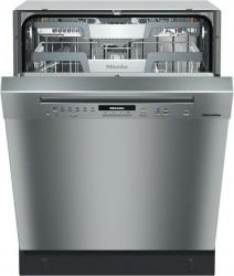 Miele G7100scuclst Opvaskemaskine - Rustfrit Stål