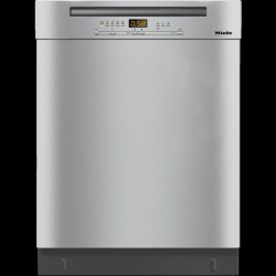 Miele opvaskemaskine G5233SCUCLST