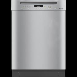 Miele opvaskemaskine G7107SCUXXL (stål)
