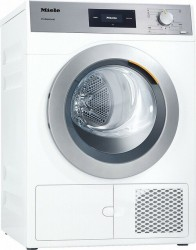 Miele Professional Pdr 507 Industritørretumblere - Hvid