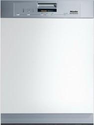 Miele Professional Pg 8080i Integrerbar Industriopvaskemaskine