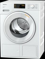 Miele Tsd363wp Kondenstørretumbler - Hvid