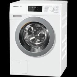 Miele W1 vaskemaskine TÆNK TESTVINDER