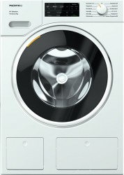 Miele Wsg663wcs Vaskemaskine - Hvid