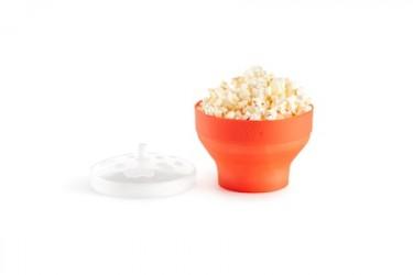 Mini Microwave Popcorn 2-pak