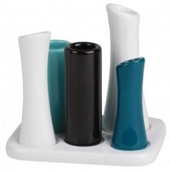 Mini vaser (11x11x11 cm)