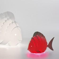 Mini zoolight (fisk)