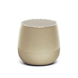 Mino Bluetooth højtaler - light gold
