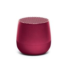 Mino Bluetooth højtaler - plum
