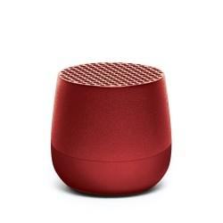 Mino Bluetooth højtaler - rød