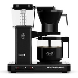 Moccamaster Clubline KBG962 AO Antracit
