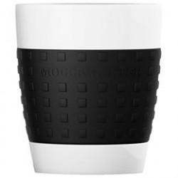 Moccamaster Cup-One krus - Hvidt porcelæn