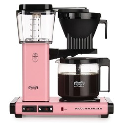 Moccamaster kaffemaskine - KBGC 982 AO - Pink