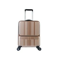 Mods Luggage Fury ABS trolley 54 cm guld