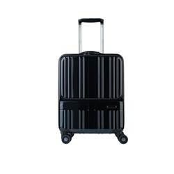 Mods Luggage Fury ABS trolley 54 cm sort