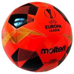 Molten fodbold - Model 1000 UEFA - Orange