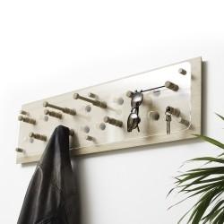Moodboard knagerække - 90 cm