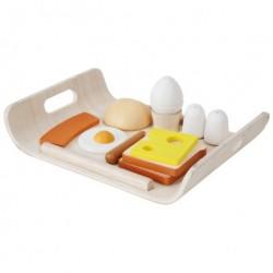 Morgenmads-menu