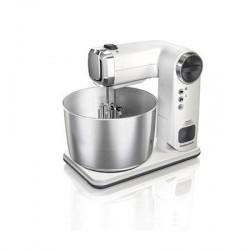 Morphy Richards Køkkenmaskine Total Control Hvid