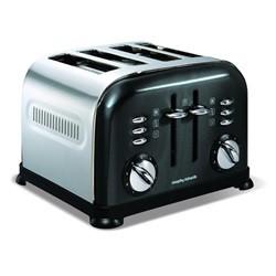 Morphy Richards sort toaster 4 slice