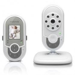 Motorola babyalarm - MBP621