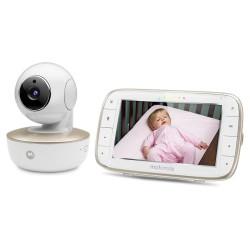 Motorola babyalarm - MBP855 Connect